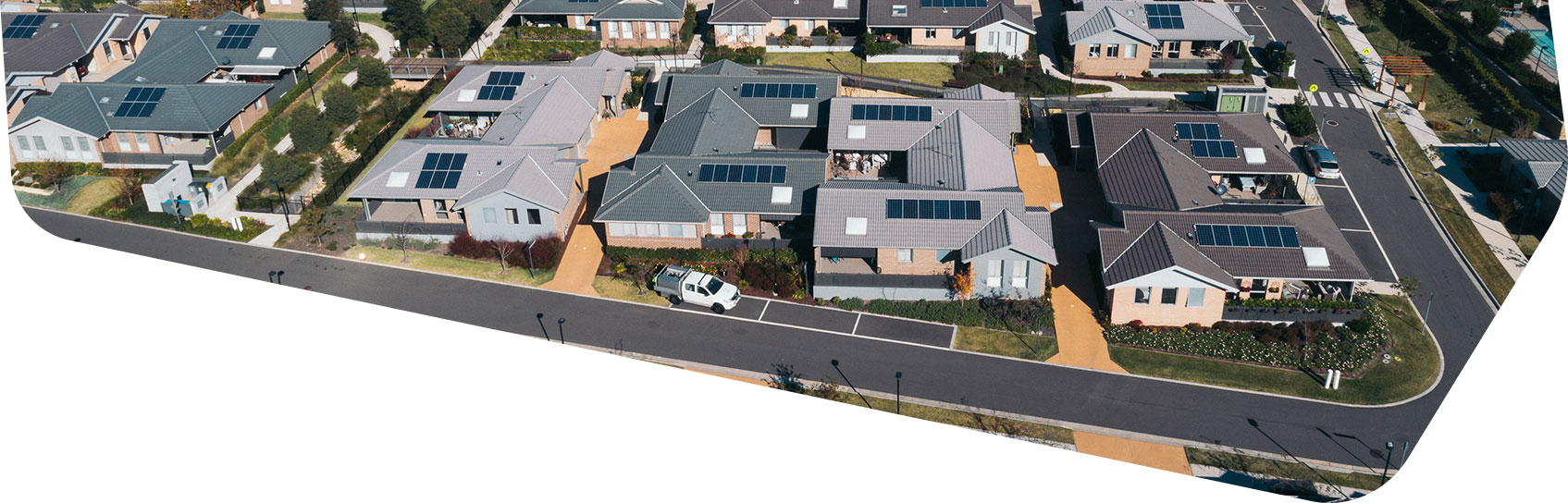 Total Construction - Anglicare Retirement Villages - The Ponds, NSW